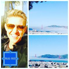 #sanfrancisco #toothdocdoesnobhill #smile #goldengate #goldengatebridge #nobhill #fog #sailboat by tooth.doc