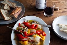 How to Make Escalivada (Catalan Roasted Vegetables) on Food52
