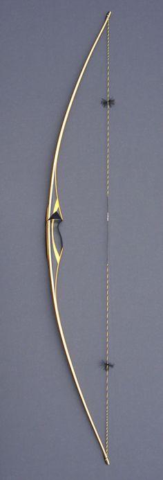 Stegmeyer Bogenbau, traditioneller Bogenbau