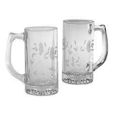 Princess Heritage® #Beer Mugs just in time for some #GreenBeer!