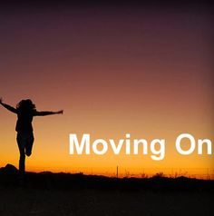 MOVING ON - When will be the right time to move on? Many women are often stuck in a situation which they don't know if they have to wait just before they start moving on with their life. It can be from different situation like in after they broke up with their lover, resigning from their job, changing the...