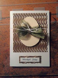 handmade: Kartki Wielkanocne / Easter Cards