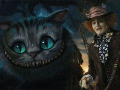 Chester Cat Alice in Wonderland | Alice In Wonderland