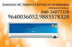 Samsung AC Service Center in Hyderabad 94937225242