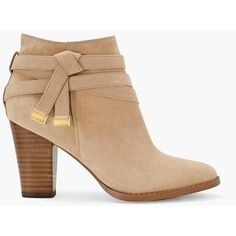 White House Black Market Suede Moto Ankle Boots (4.510 UYU) ❤ liked on Polyvore featuring shoes, boots, ankle booties, heels, booties, botas, high heel bootie, faux suede ankle booties, chunky heel bootie and high heel ankle booties