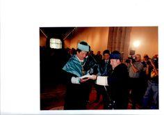 Federico Mayor Zaragoza - Fotos cedidas por el Gabinete de Relaciones Institucionales y Protocolo