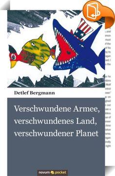 """Verschwundene Armee, verschwundenes Land, verschwundener Planet    ::  1990: Eine Armee und ein Land verschwinden aus der Mitte Europas. Die NVA wurde """"abgewickelt"""", die DDR annektiert. Wie lebten und arbeiteten die 17 Millionen Menschen in der DDR? Aus der Sicht eines gelernten DDR-Bürgers werden einige Facetten des Lebens im real existierenden Sozialismus ausgeleuchtet. Dazu gehörte natürlich auch die Militärzeit mit den vielen Ritualen, dem preußischen Drill und dem eingeimpften Fei..."""