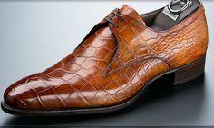 Carlos Santos  - Man Luxury Shoes
