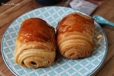 IMG_3898 Croissants, Raisin, Biscuits, Brunch, Food And Drink, Bread, Baking, Ethnic Recipes, Comme