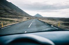 Carnet de voyage : sur les routes automnales de l'Islande