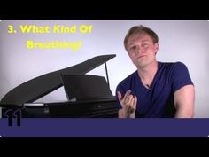 """Ep. 11 """"Combatting Nerves""""- Voice Lessons To The World - YouTube"""