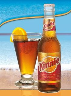Deliciously tangy Maltese soft drink called Kinnie. A beloved local drink and a must try!│ #gozo gozovillarentals.com