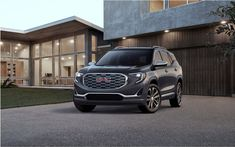 This is the Auto Show in Detroit in January, has been unveiled the all-new 2018 GMC Terrain which goes on sale in Canada this summer. This new cuvee will offer a choice of 3 new turbocharged engines, the 1.5 liter 170 horsepower, the 2.0-liter 252 horsepower, and finally a 1.6-liter turbodiesel available later, all accompanied by a box Automatic transmission 9 reports.   #auto #autoes #car #cars guide #News #Prices for the 2018 GMC Terrain ads #the auto #The Car Guide #the