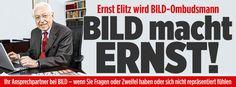 BILD macht Ernst! http://www.bild.de/video/clip/bild-daily/daily-live-artikel-50557362.bild.html