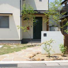 施工例ギャラリー | 長野市ガーデン&エクステリア|ガーデンファクトリー