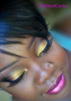 Glow Girl https://www.makeupbee.com/look.php?look_id=85690