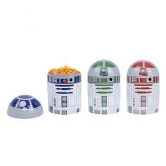 27.99 €. Merchoid [Star Wars] : Droids Kitchen Set.