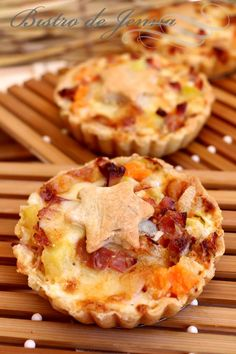 Those Recipe, Hawaiian Pizza, Potato Recipes, Street Food, Appetizers, Yummy Food, Dishes, Vegetables, Cooking