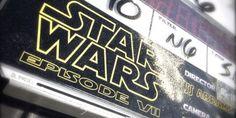 Le tournage de Star Wars Episode VII vient tous juste de commencer.
