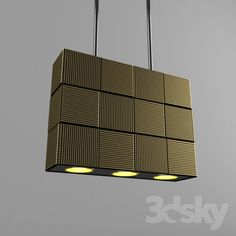 Ceiling lamp Nautic by TEKNA Pendeen