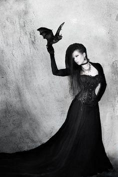 The Bat! by Wyxina on DeviantArt
