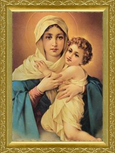 Our Mother Thrice Admirable Queen and Victress of Schoenstatt