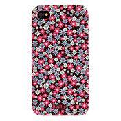 Belles fleurs cas dur de modèle pour l'iPhone... – EUR € 3.67