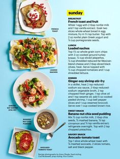 Healthy meals with chicken and vegetables nutrition information sheet Healthy Foods To Eat, Healthy Snacks, Healthy Eating, Healthy Recipes, Diet Soup Recipes, Flat Belly Diet, Diet Snacks, Eating Plans, Clean Eating Recipes