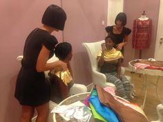 Image Consultation - Color analysis - Body shape analysis - style analysis - Mariella Montanaro - Italian Image Consultant, Personal Shopper and Wardrobe Consultant Dubai - Milan