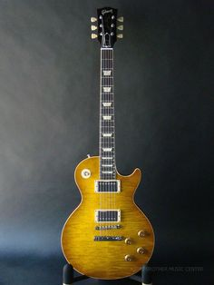 this is also good... 1959 is king of Les Paul guitar... ;( Gibson Custom Shop Historic Collection 1959 Les Paul Reissue Gloss Finish