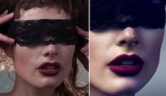 Veja em 90 segundos o antes e depois do uso de Photoshop em fotos de revistas