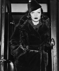 Marlene Dietrich in Berlin