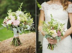 Great British Florist - photo by Gemma Williams Photography
