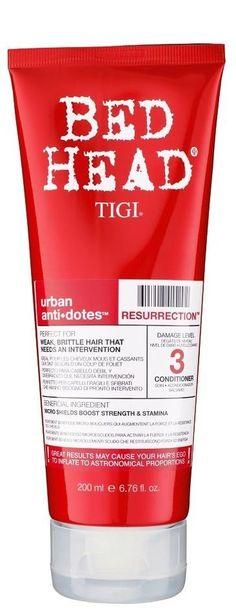 Taastav šampoon Tigi Bed Head Urban Antidotes Resurrection 250 ml