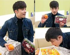 [ Thank you ] thank you Japanese fans for sending a fruit gift set to #sunghoon during filming #KBS 2TV #drama #FiveChildren #fiveenough .. .. #성훈‬ @sunghoon1983 fighting! #ソンフン  #방성훈  #成勋 #成勛  #sunghoon1983  #우리동네예체능‬‪ #coolkizontheblock  #신기생뎐 #newtalesofgisaeng  #신의  #greatdoctor  #가족의탄생  #보디가드 #bodyguard #열애 #passionatelove #6인실  #고결한그대‬ ‪ #noblemylove #오마이비너스 #ohmyvenus #아이가다섯  #버커루 #buckaroo