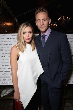 in style thomas hiddleston | 春風滿面!「緋紅女巫」與「洛基」宣傳新電影《I ...