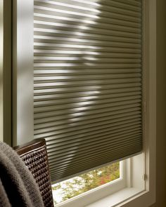 Applause® Room Darkening Blackout Shades - Saint Charles - Two Blind Guys - modern - cellular shades - st louis - by Two Blind Guys Cellular Blinds, Cellular Shades, Window Coverings, Window Treatments, Blackout Shades, Honeycomb Shades, Custom Blinds, Hunter Douglas, Shades Blinds