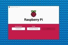 Uno de los aspectos más delicados de la puesta en marcha de una microcomputadora Raspberry Pi es el proceso de instalación del sistema operativo en una... Raspberry Pi, Software, Apps, Tablets, Operating System, Control, Writing, Storage, Purse Storage