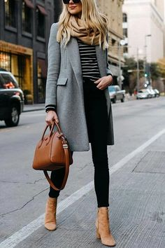 30 pretty outfit ideas for this winter- 30 hübsche Outfit-Ideen für diesen Winter 30 pretty outfit ideas for this winter – Best Trend Fashion - Trend Fashion, Look Fashion, Unique Fashion, Fashion Models, Winter Fashion, Womens Fashion, Classic Fashion Outfits, Classy Fashion, Fashion Black