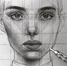 Efraín Malo is a Spanish sketch artist. In his works he makes pencil sketch and gives life to drawings. Pencil Art Drawings, Realistic Drawings, Art Drawings Sketches, Drawing Faces, Pencil Sketching, Amazing Drawings, Art Illustrations, Portrait Sketches, Pencil Portrait