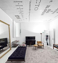 Casa do Conto Hotel. Photo © Fernando Guerra, FG+SG Architectural Photography