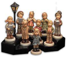 """Kinder Choir"""