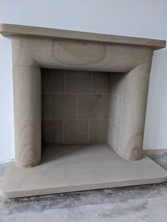 Natural Stone Fireplaces, Natural Stones, Home Decor, Decoration Home, Room Decor, Home Interior Design, Home Decoration, Interior Design