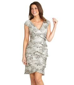 my dress?