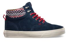 Vans Hiker 106 Era Hi CA | Cult Edge
