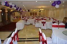 Wedding restaurant - Sahul Hotel