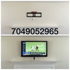 Everyday specials on tv mounting and home theater service. Call 7049052965 for a free quote www.tvmountcharlotte.com