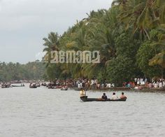 Manorama Online | Picture Gallery | Festival | Kallada Boat Race Kerala Backwaters, Small Island, Natural Beauty, Dolores Park, Beautiful Places, Racing, Boat, City, World