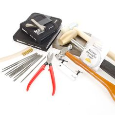 Rings & Things Exclusive Metal Stamping Tool Kit for Making Jewelry