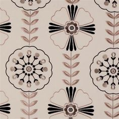 Pattern #F0376 - 2 | Bukhara Collection | Clarke & Clarke Fabric by Duralee Page Two